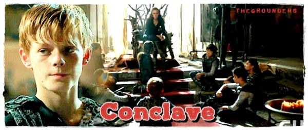 Le Conclave