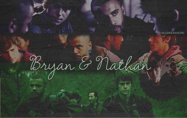 Brian & nathan