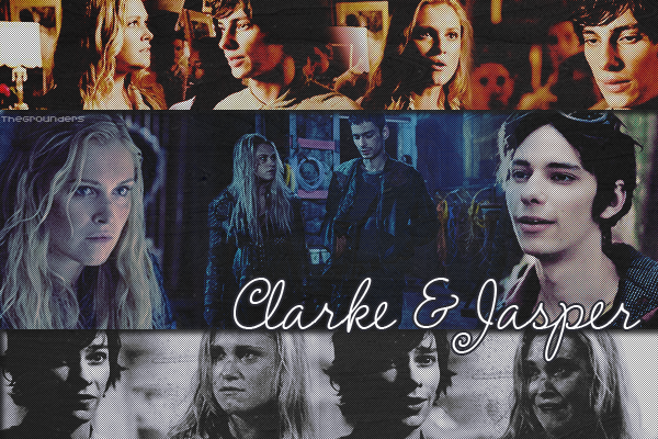 Clarke & Jasper