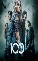 """Ce que j'ai sur la série """" THE 100 """""""
