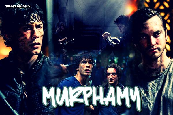 Bellamy & Murphy