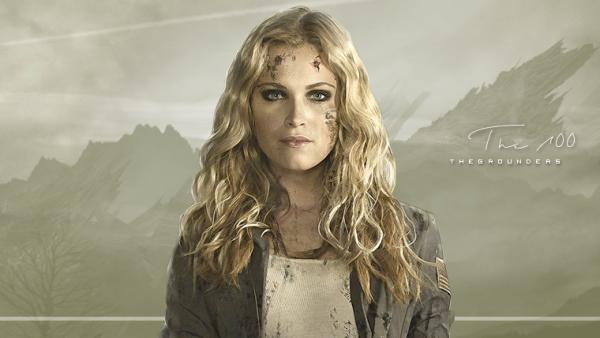 Saison 4 : Famille Blake !