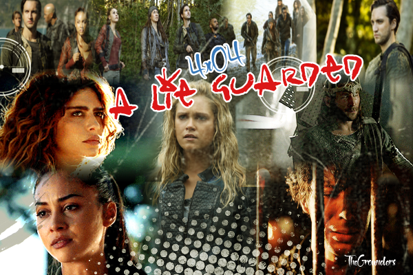 4x04 : A Lie Guarded