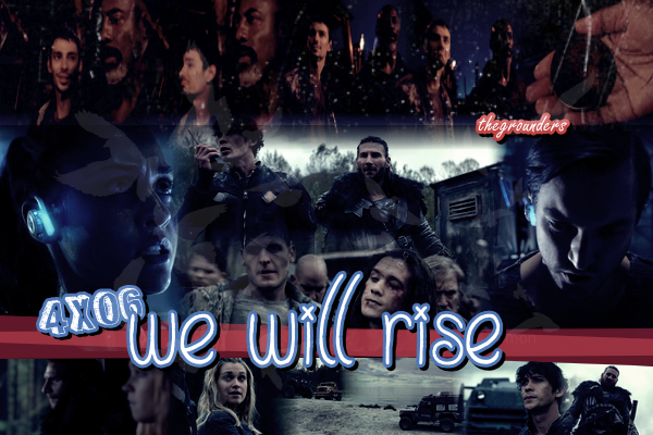 4x06 : We Will Rise