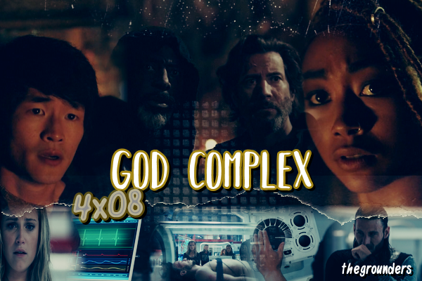 4x08 : God Complex