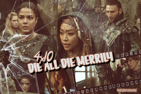 4x10 Die All, Die Merrily
