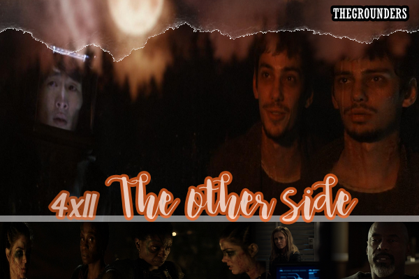 4x11 : The Other Side