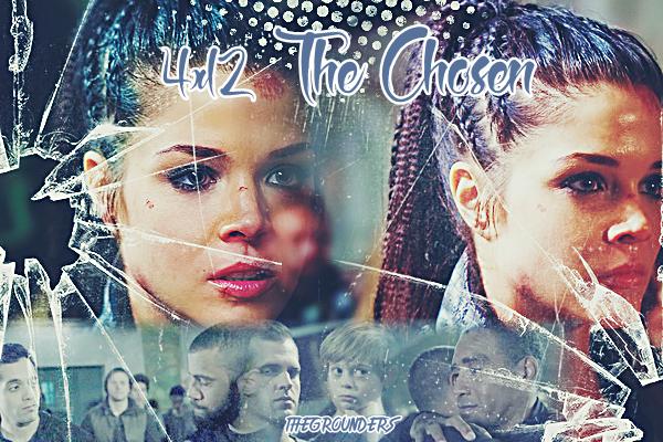 4x12 : The Chosen
