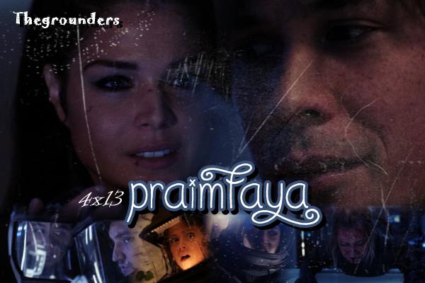 4x13 : Praimfaya