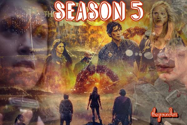 Season 5 News !