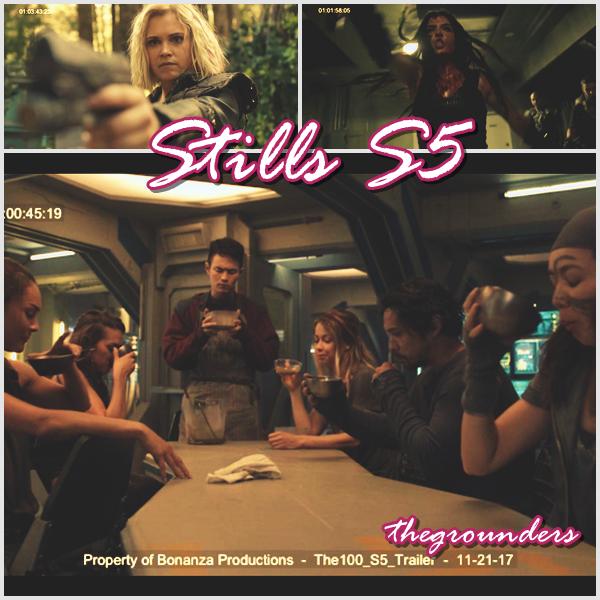 Stills - Shoot - Interview