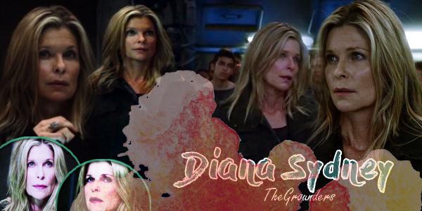 Diana Sydney