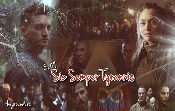 5x09 : Sic Semper Tyrannis
