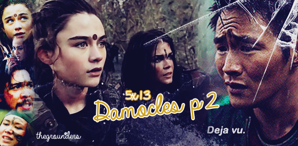 5x13 Damocles Part 2
