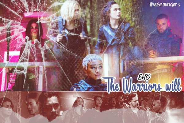 5x10 : The Warriors will