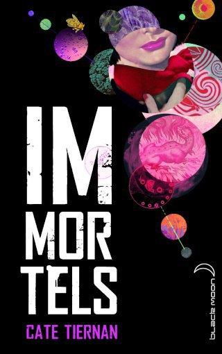 Tome I - Immortels de Cate Tiernan