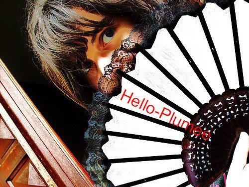 Hello-Plumee