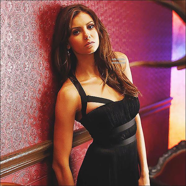 Découvrez une nouvelle photo promotionnelle de la saison 5 de The Vampire Diaries.