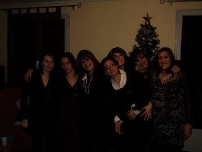le nouvel an 2011 de la famille BBBV