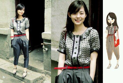 E Fashion