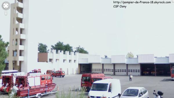 CSP Osny (95)