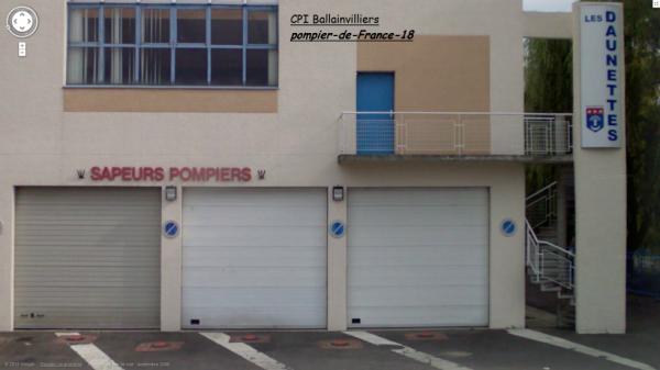 CPI Ballainvilliers (91)