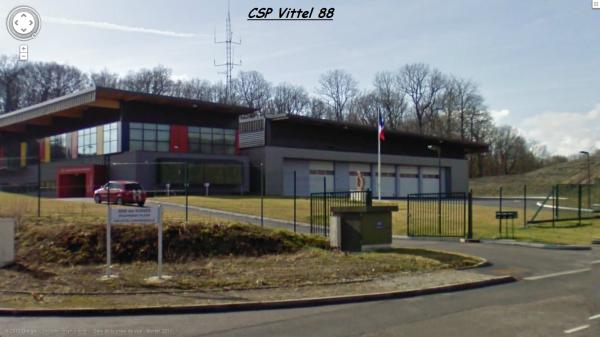 CSP Vittel 88