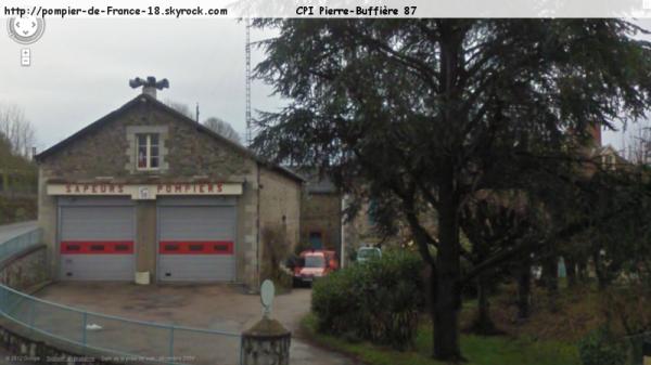 CPI Pierre-Buffière 87