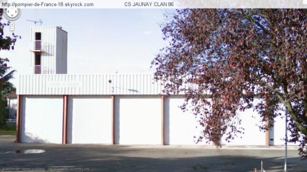 CS JAUNAY CLAN  86