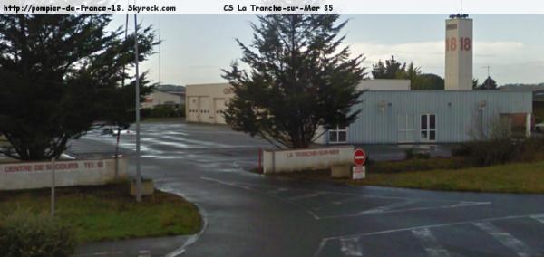 CS 85360 La Tranche-sur-Mer