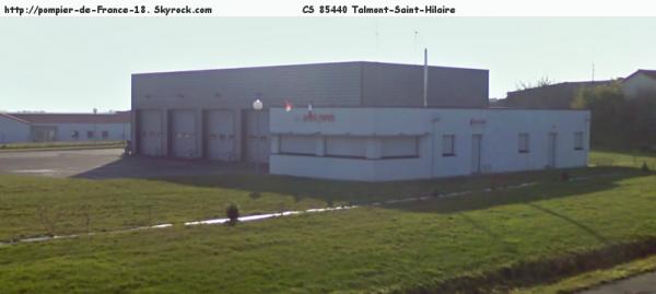CS Talmont-Saint-Hilaire 85