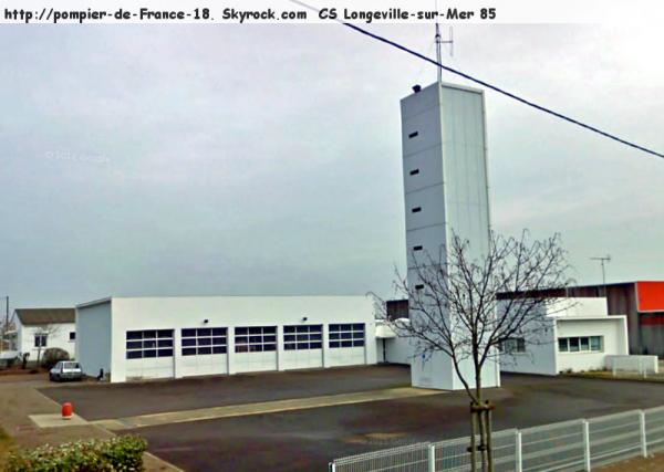 CS Longeville-sur-Mer 85