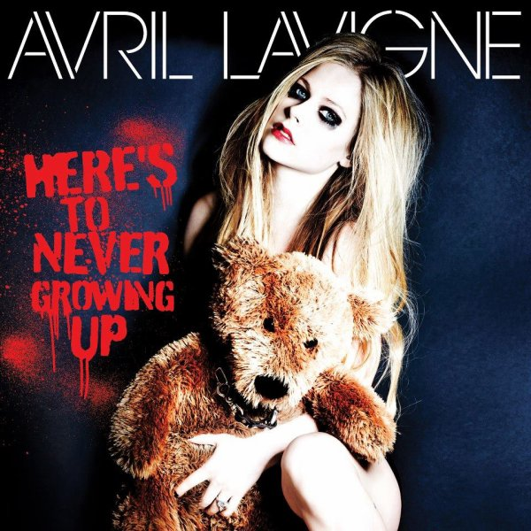 Here's To Never Growing Up  ♥