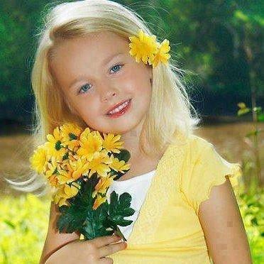 une fleur un papillion une rose
