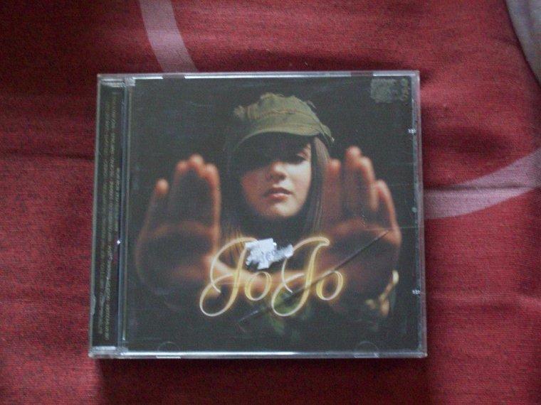 "CD ""Jojo"""