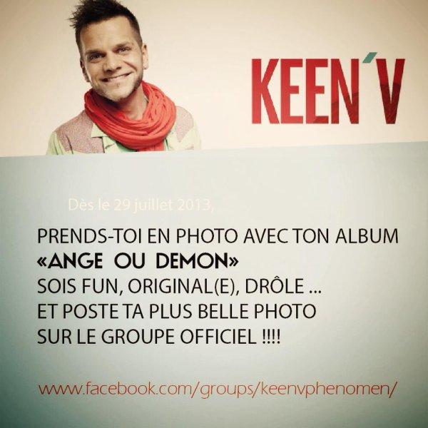 PARTICIPE POUR LE FUN!!