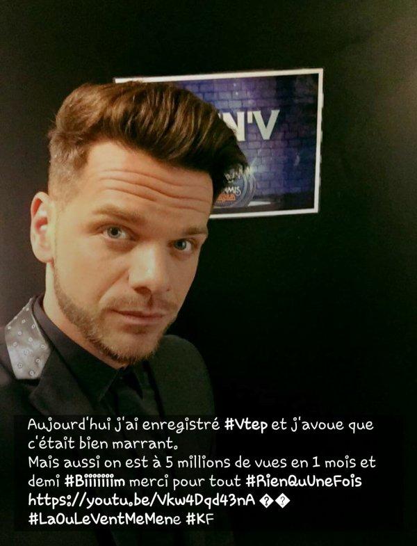 Vendredi Tout Est Permis!! Et 5 millions de vues pour Rien Qu'Une Fois!!