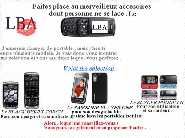 ✖ Lesbonneastuces   3 articles en 1 : ► La Rubrique Beauté / Et si on parlait parfum ? / Aidez moi a choisir mon portable.