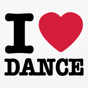 Dance is a vocation for me ♥