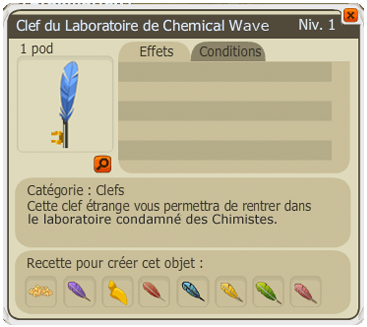 #13 - Projet : Le Laboratoire de Chemical Wave [1/3]
