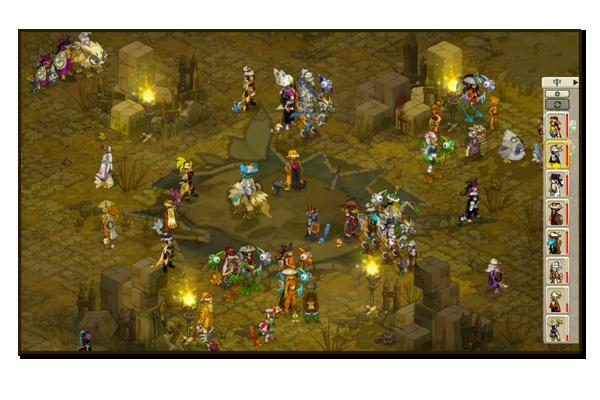 #18 - Votre guilde passe niveau 200