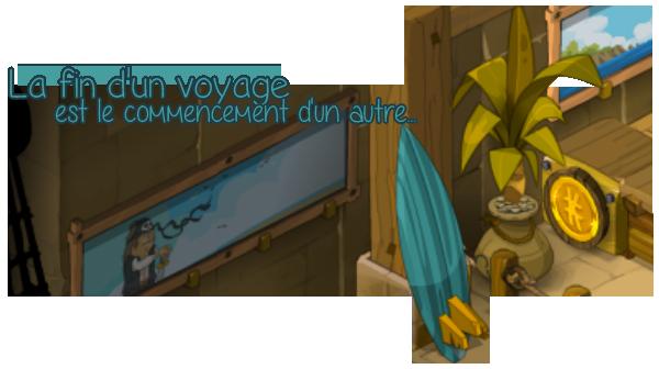 #30 - La fin d'un voyage