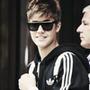 Justin Bieber - Take you.