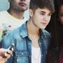 Justin Bieber - I would.