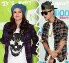 Selena traite Justin de DROGUER!