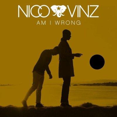 Am I Wrong de Nico & Vinz sur Skyrock