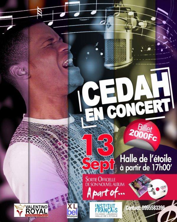 CEDAH en concert