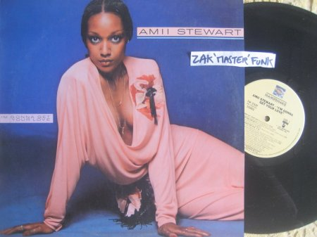 "AMII STEWART - LP - "" I'm Gonna Get Your Love """