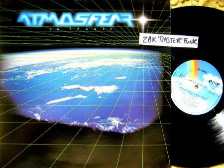 "ATMOSFEAR - LP - "" En Trance """