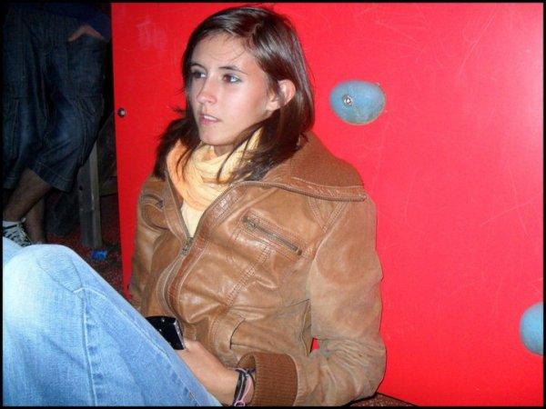 -* Mlle Céline *-